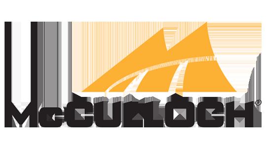 McCulloch Laubsauger
